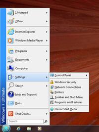 Скачать программу интерфейс windows 7
